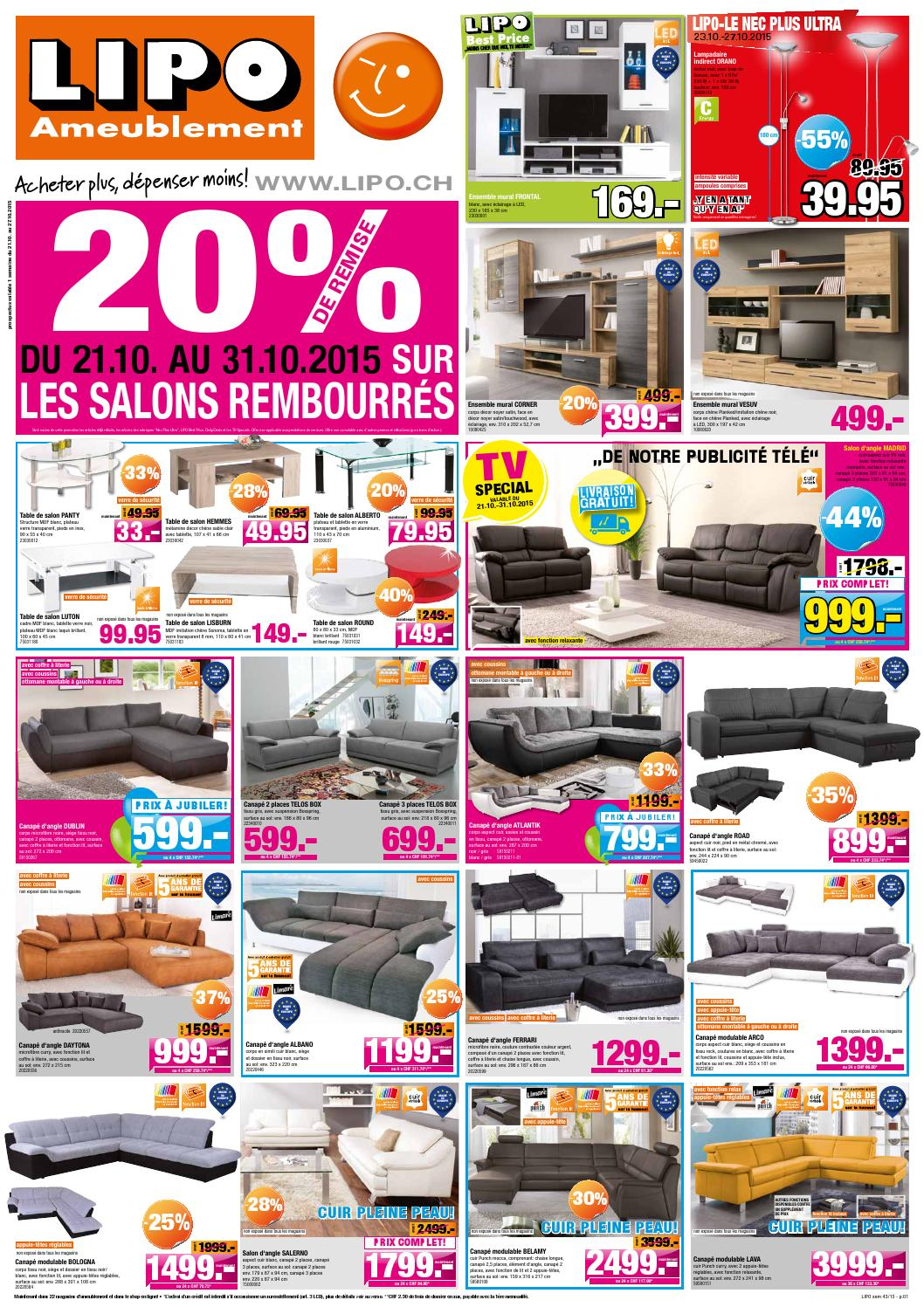 lipo monthey horaires table de lit. Black Bedroom Furniture Sets. Home Design Ideas