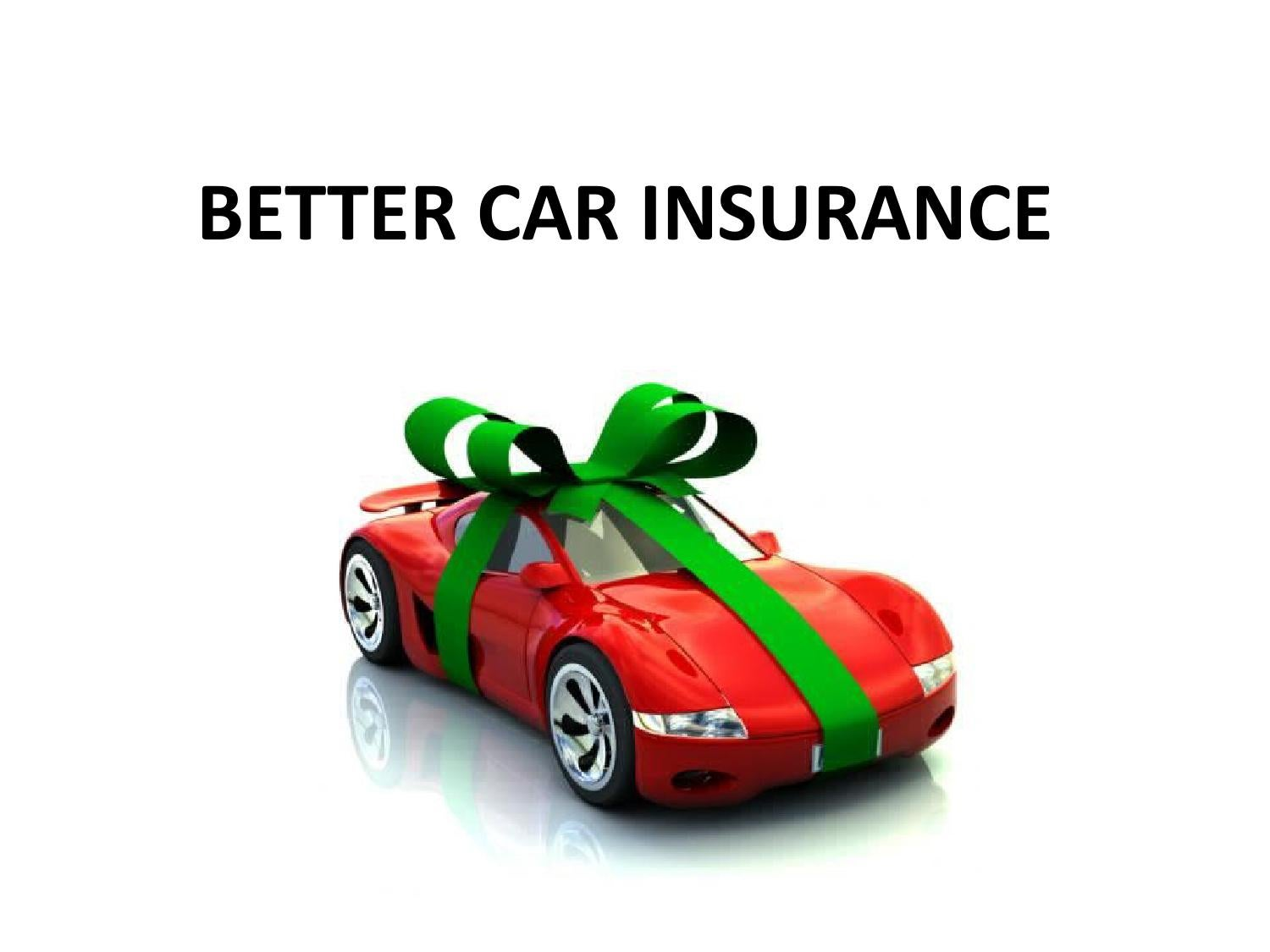 Car Insurance Must Remember These Things By Kuresh Mane