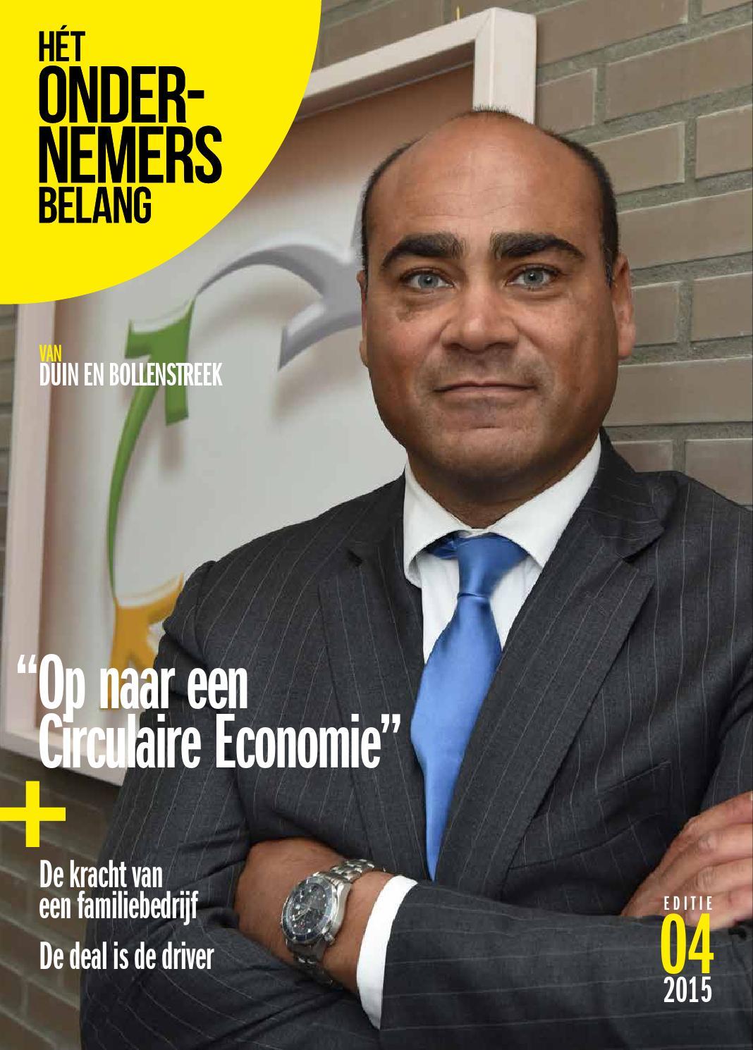 Het Ondernemersbelang Amsterdam 4-2015 by Uitgeverij Novema - issuu