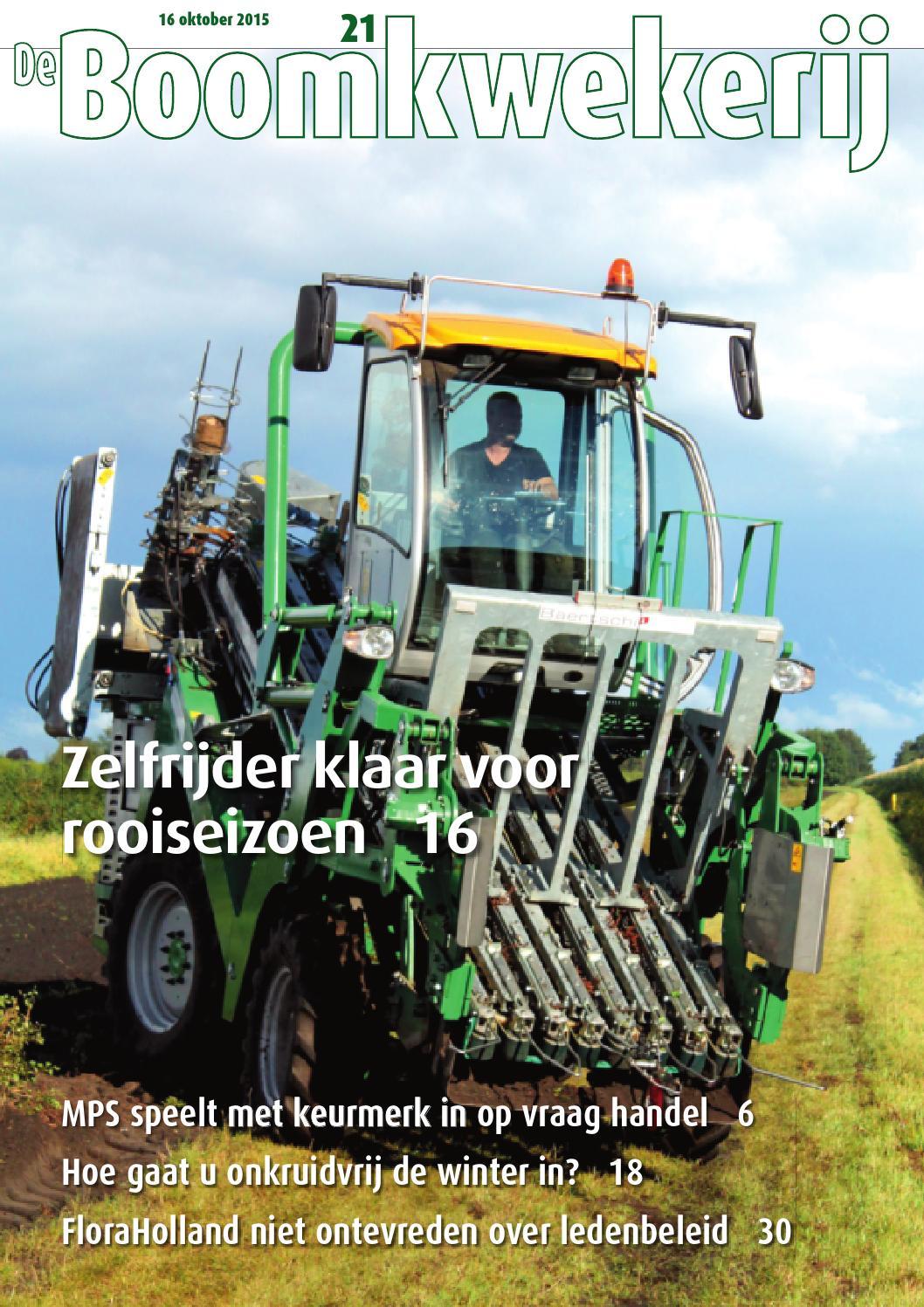 Bkw 21 2015 by stichting vakinformatie siergewassen   issuu