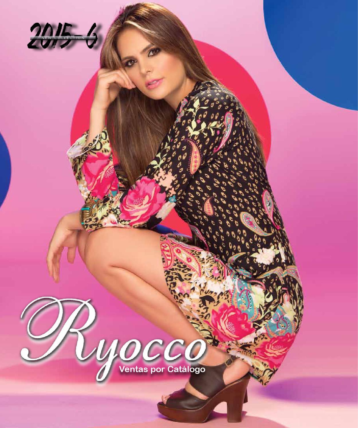 51a43d600e blusas y vestidos ryocco