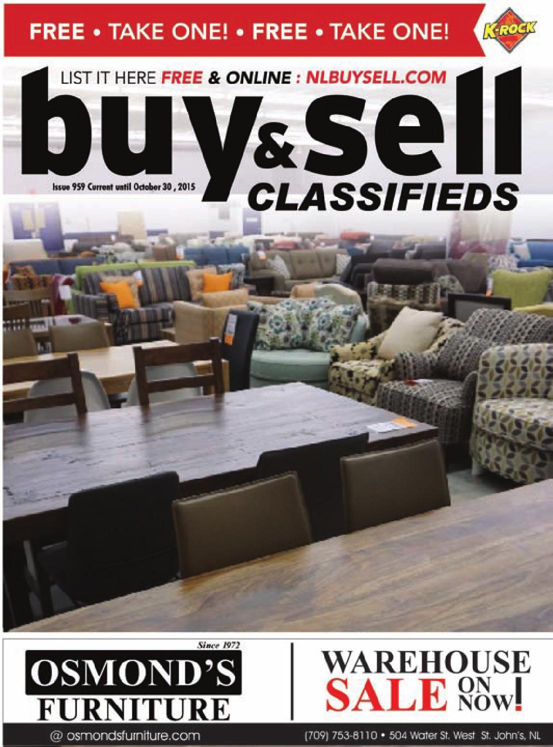 The Buy & Sell Magazine Issue 885 by NL Buy Sell - issuu