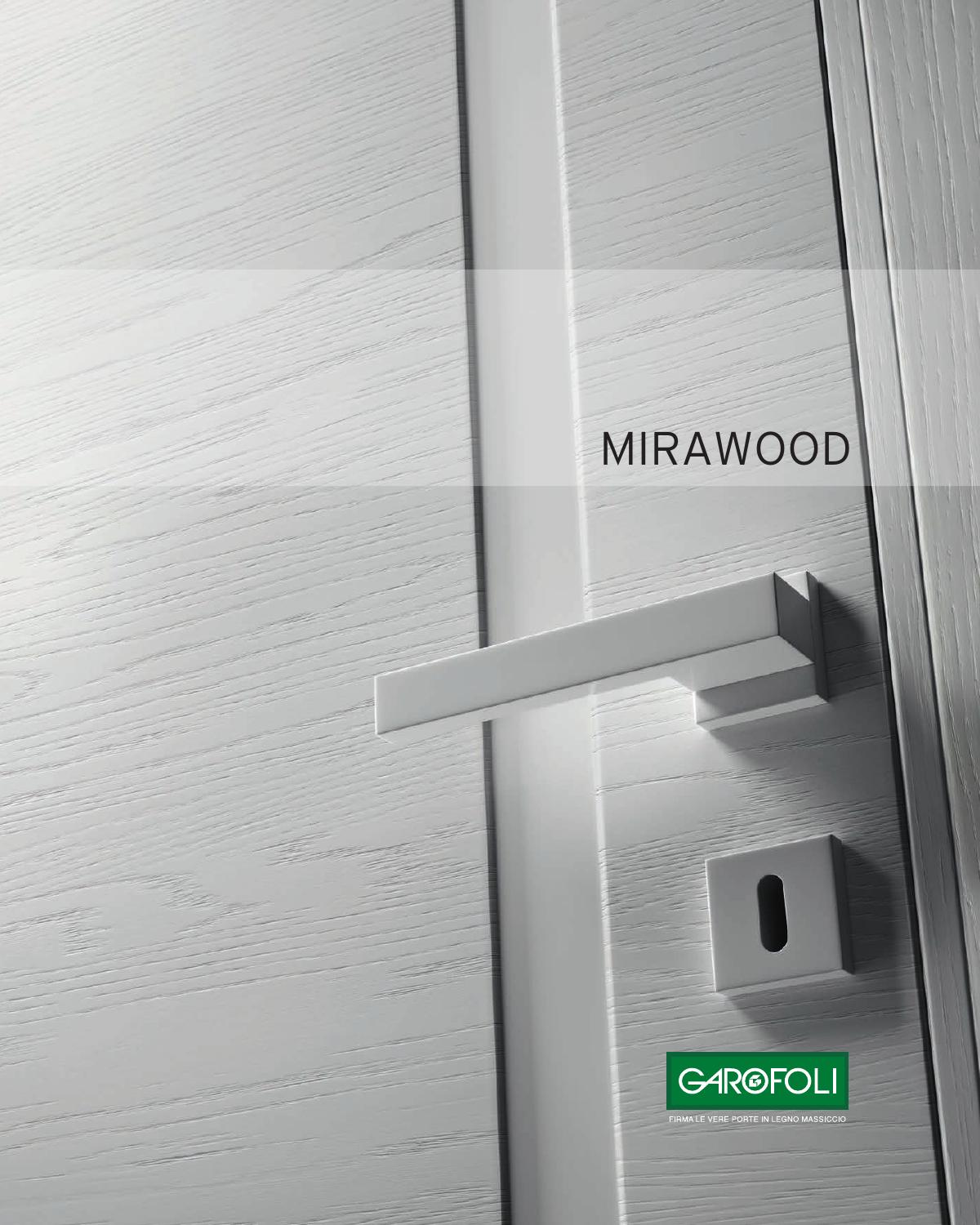 garofoli mirawood collection by garofoli group issuu