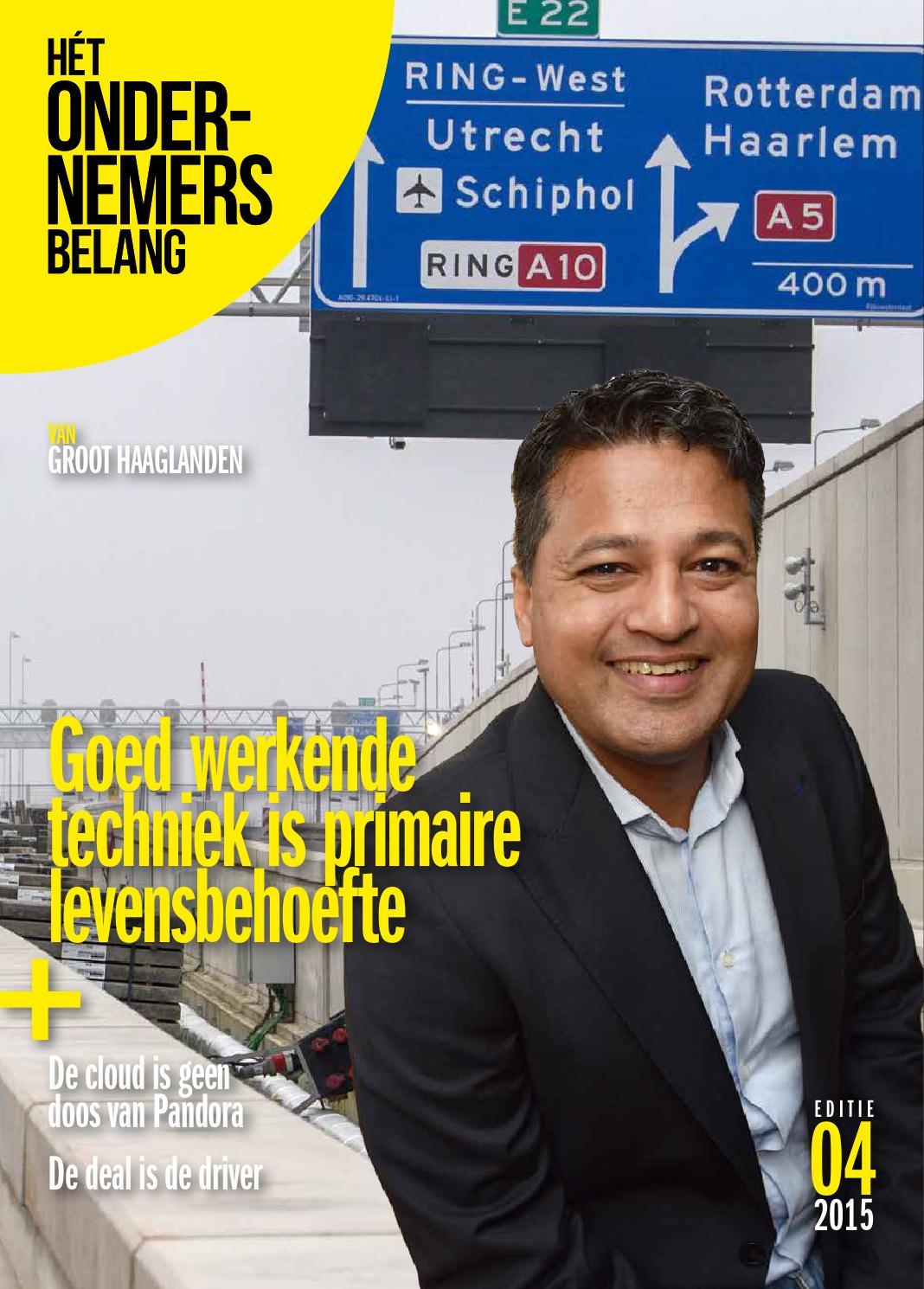 Het Ondernemersbelang Flevoland 4-2015 by Uitgeverij Novema - issuu