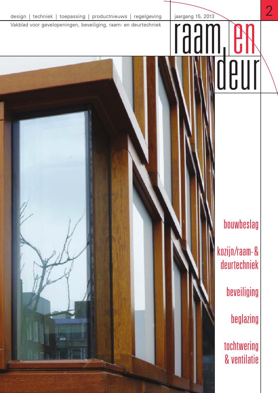 Het Houtblad 1 2016 by Het Houtblad - issuu