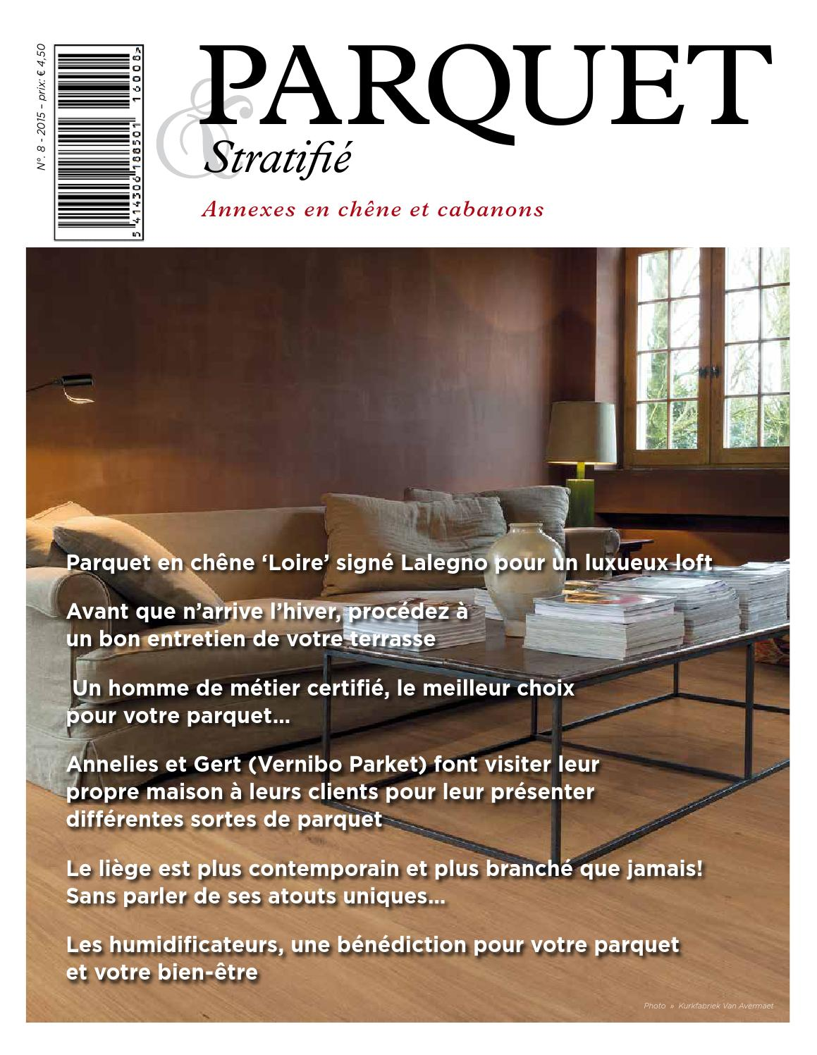 parquet stratifi n 8 by media pact nv ffi bvba issuu. Black Bedroom Furniture Sets. Home Design Ideas