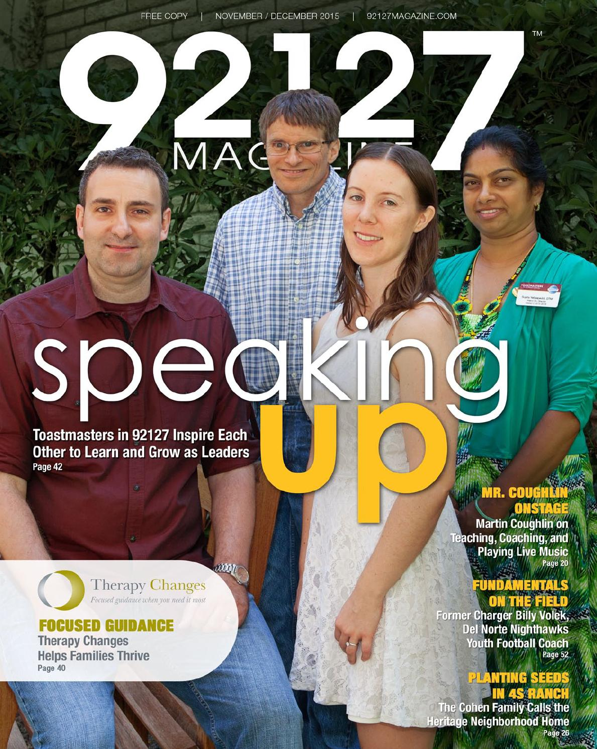 Silicon valley local magazine summer 2013 by rich borell   issuu