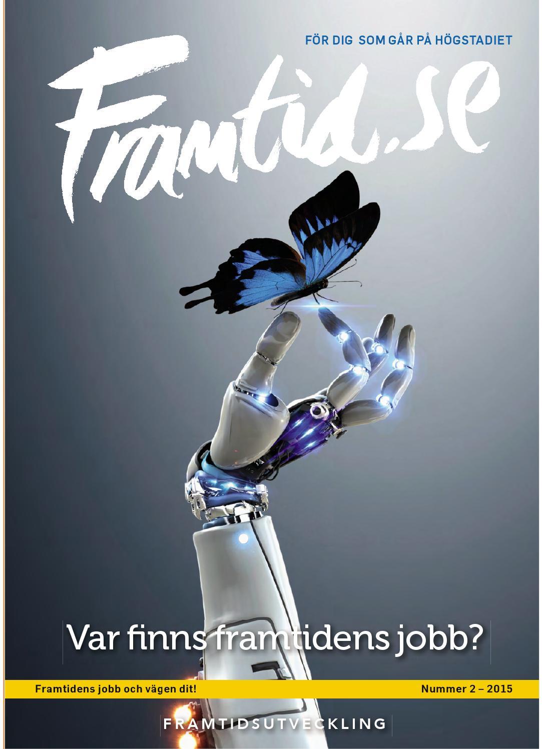 Framtid.se 2015 by framtidsutveckling   issuu