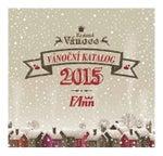 Vánoční katalog 2015