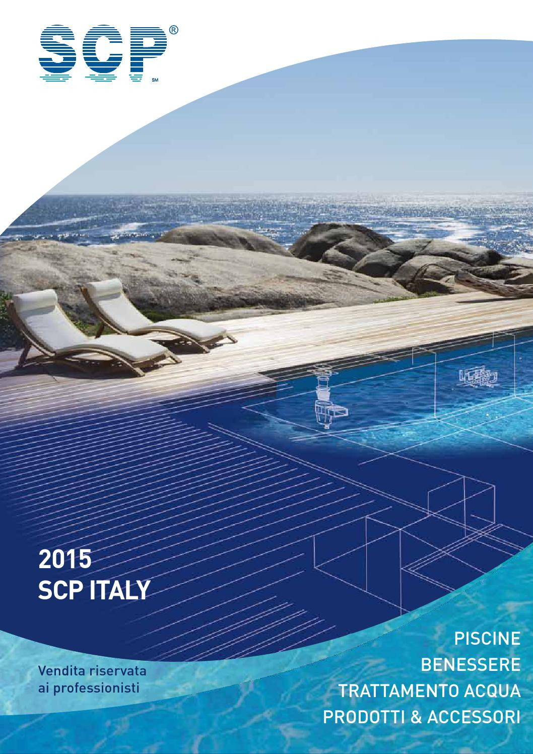 2015 SCP ITALY by WR POOL - issuu
