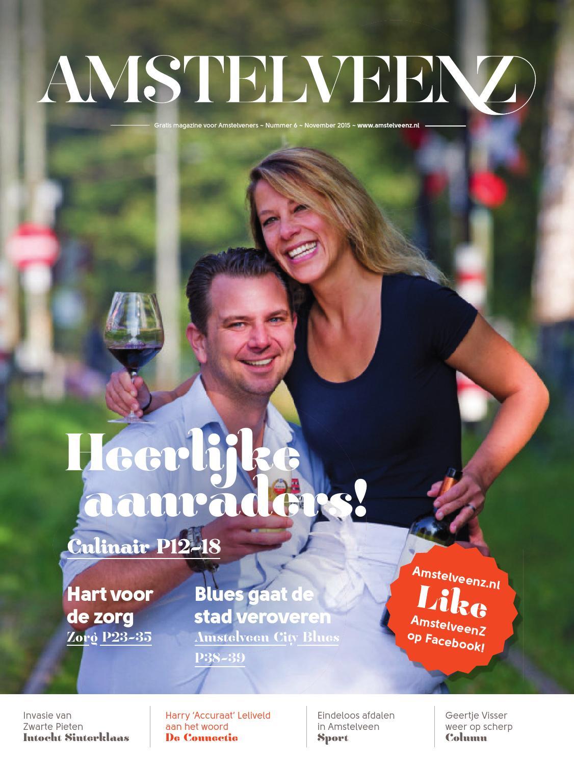 Amstelveenz magazine maart by amstelveenz.nl   issuu