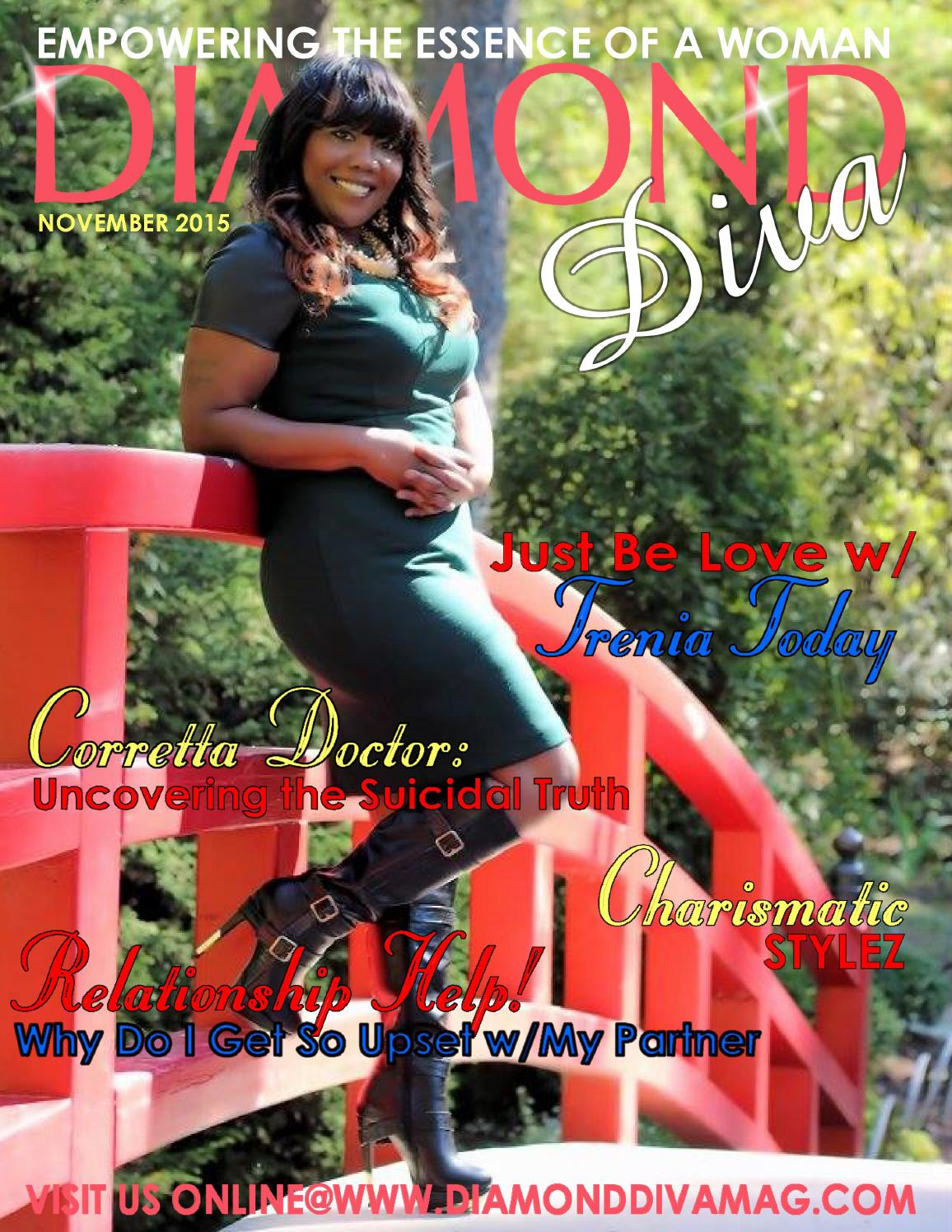 November 2015 by Diamond Diva Magazine - issuu