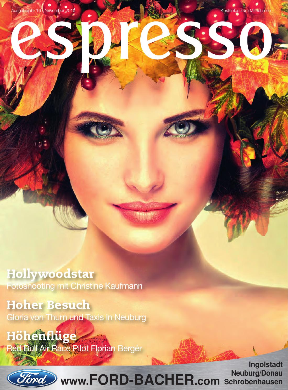 espresso Magazin November 2015 by espresso Magazin - issuu