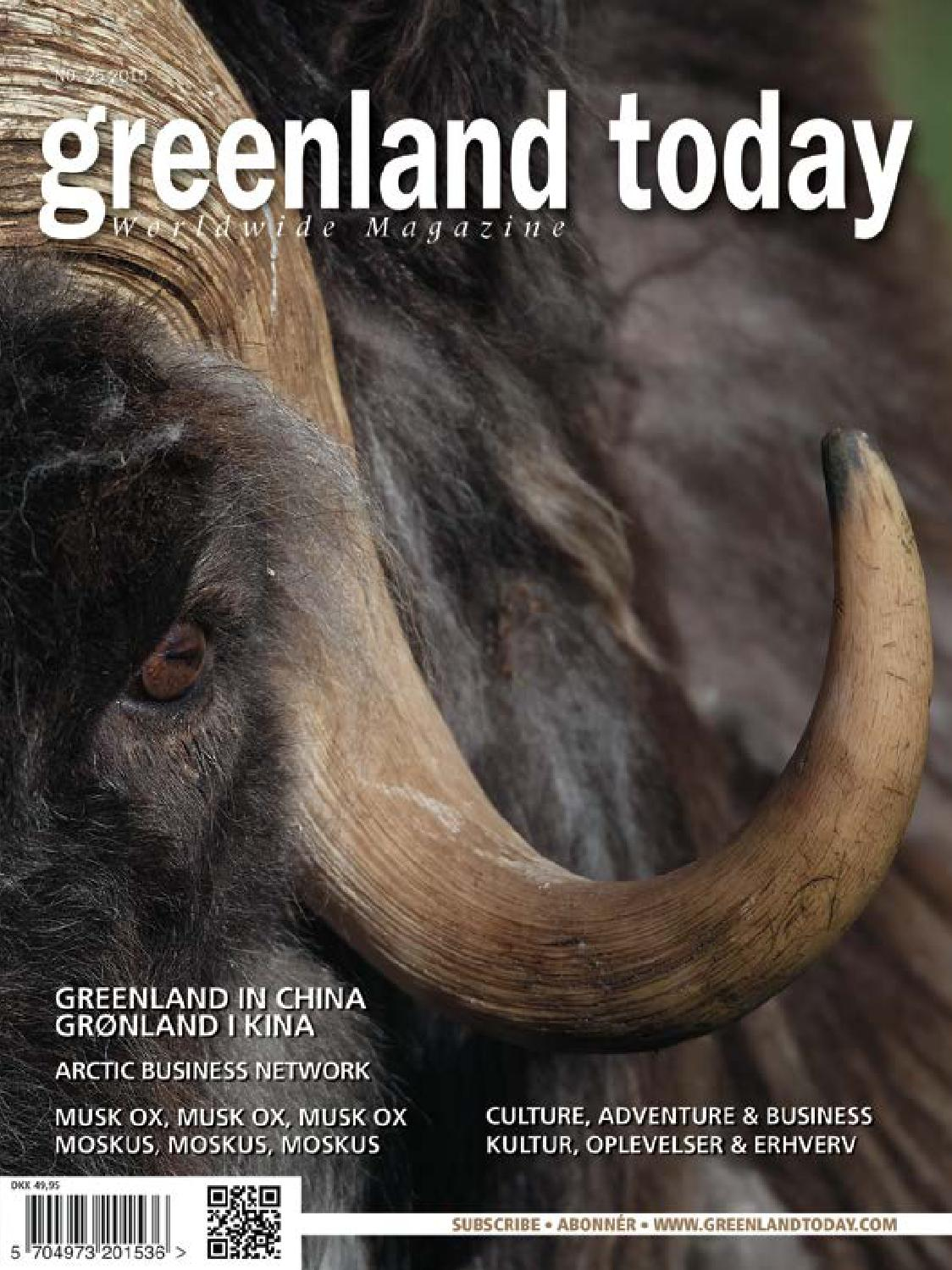 Greenland today no 24 by greenland today   issuu