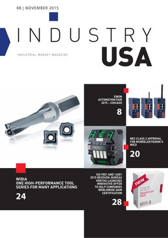 Industry USA 08