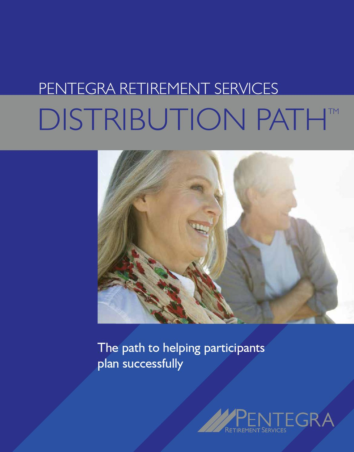 Find Your Path to Retirement