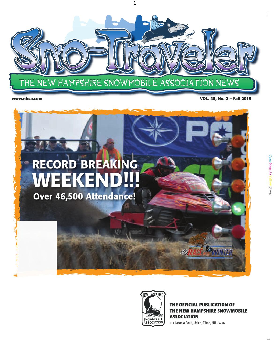 Fall 2015 Snotraveler By SnoTraveler Issuu