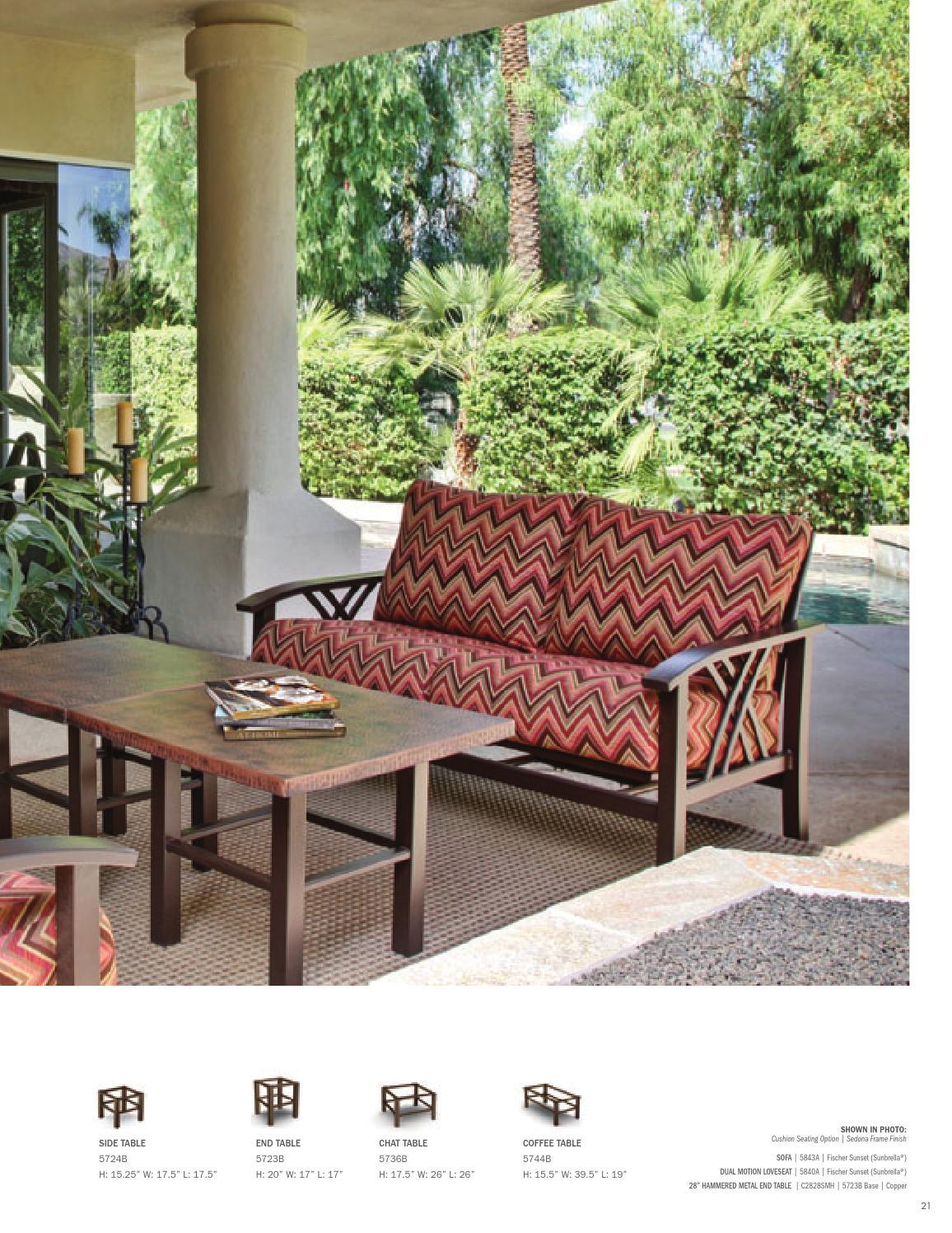Homecrest Furniture Company