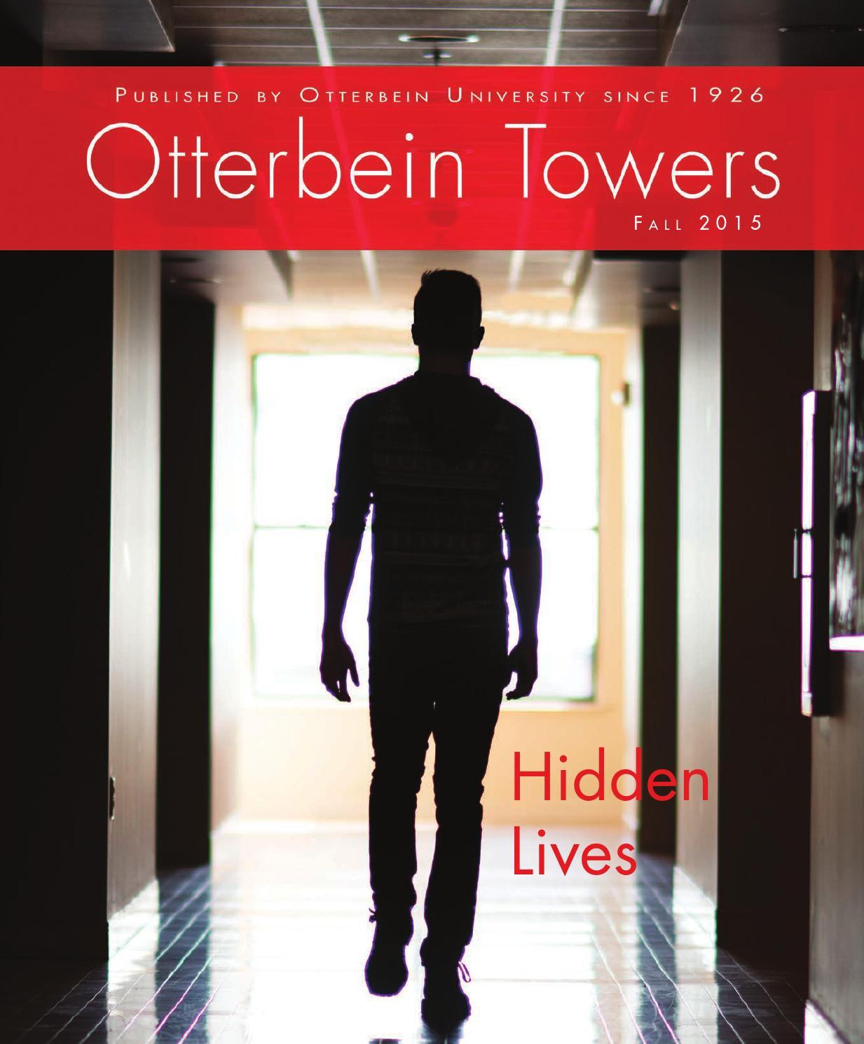 Otterbein admissions essay