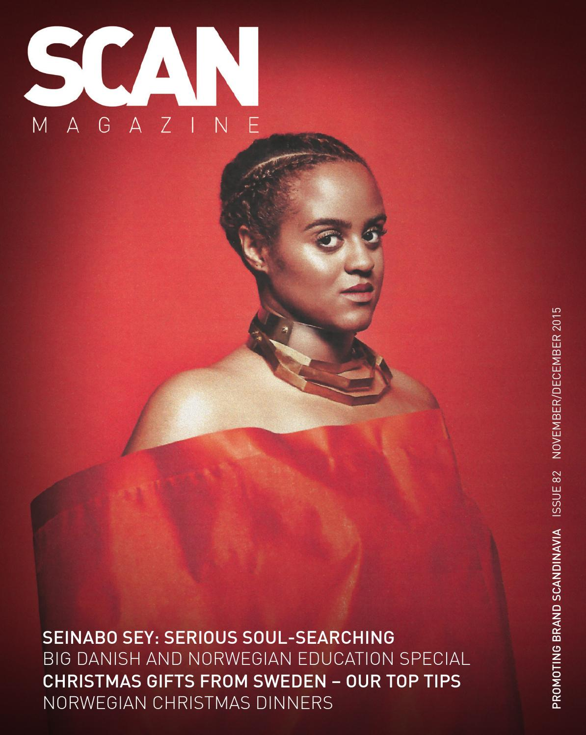 Discover benelux, issue 35, november 2016 by scan group   issuu