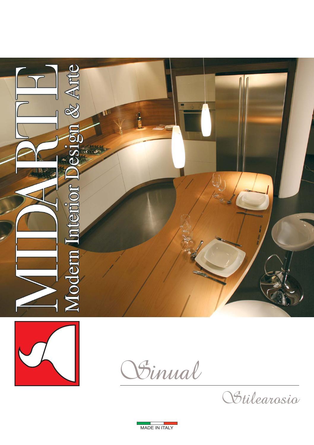 Brochure Midarte by Midarte - issuu
