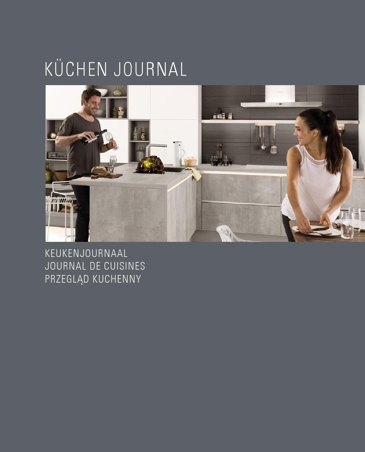 Hacker systemat keukens by ken vleminckx   issuu