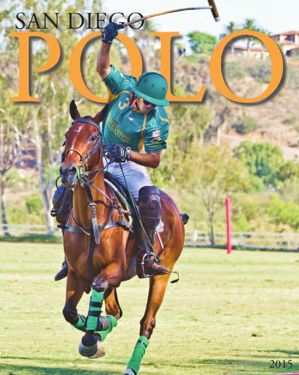 2012 San Diego Polo Magazine by Vanessa Shapiro - issuu