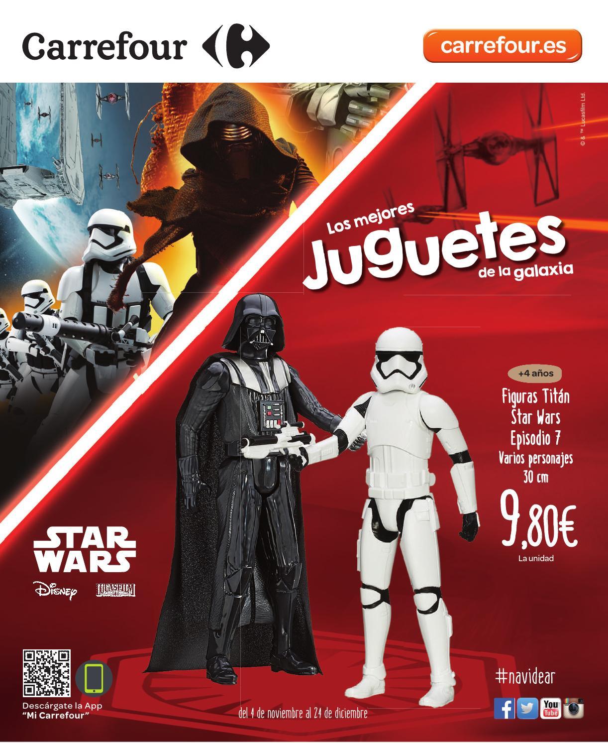 Catalogo juguetes carrefour 2015 by carrefour online issuu Cocina juguete carrefour