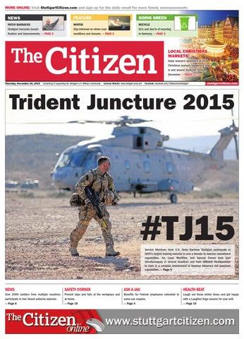 The Citizen - November 26, 2015