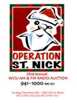 Operation St Nick 2015