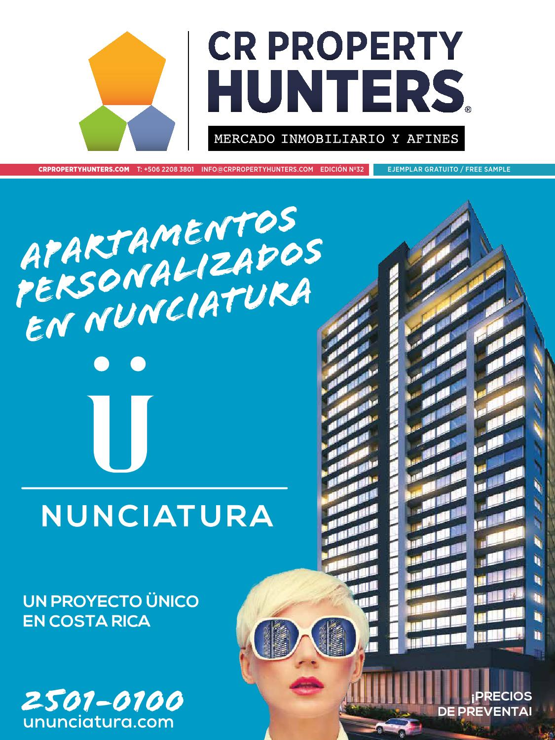 Cr Property Hunters Edici N 32 By Property Hunters Media