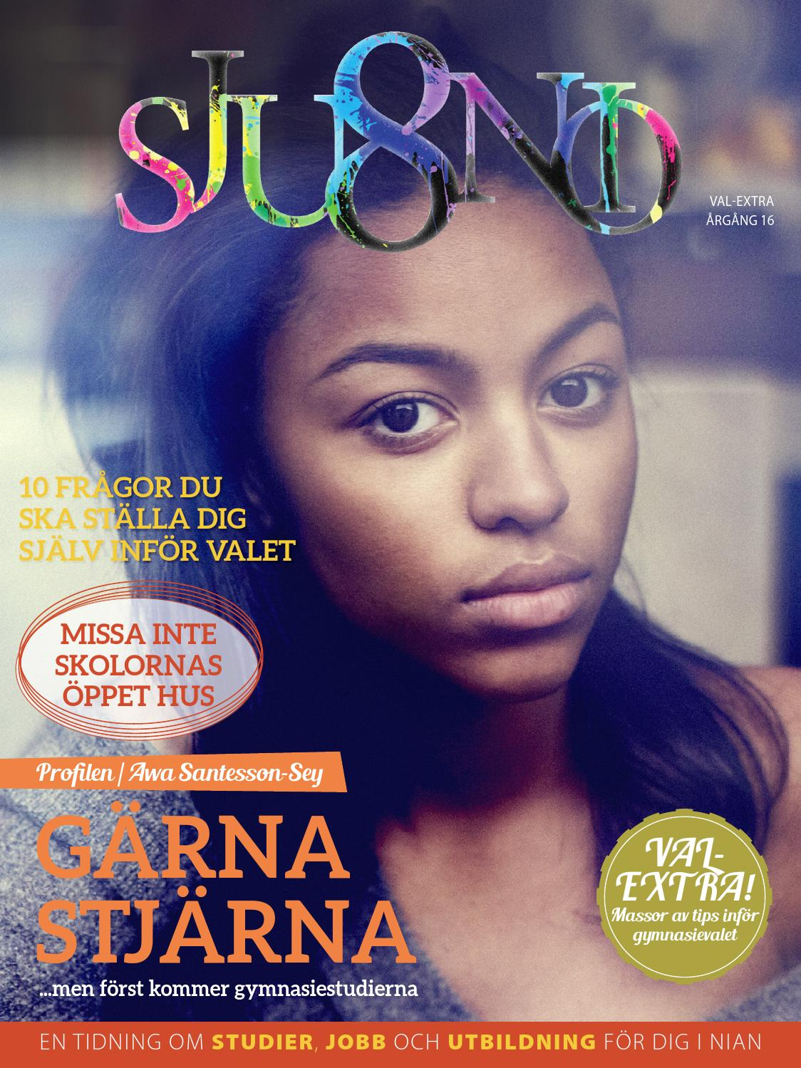 Sju8nio mässextra 2015 by just rivista   issuu