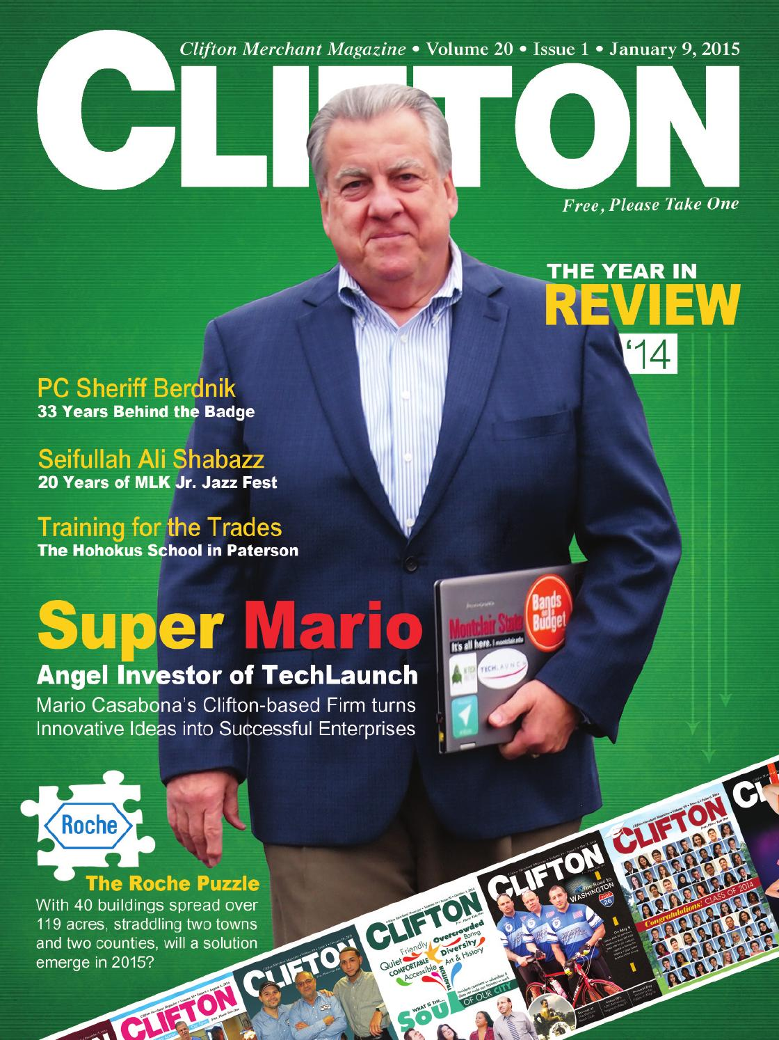 clifton merchant magazine by clifton merchant clifton merchant magazine 2015 by clifton merchant magazine issuu