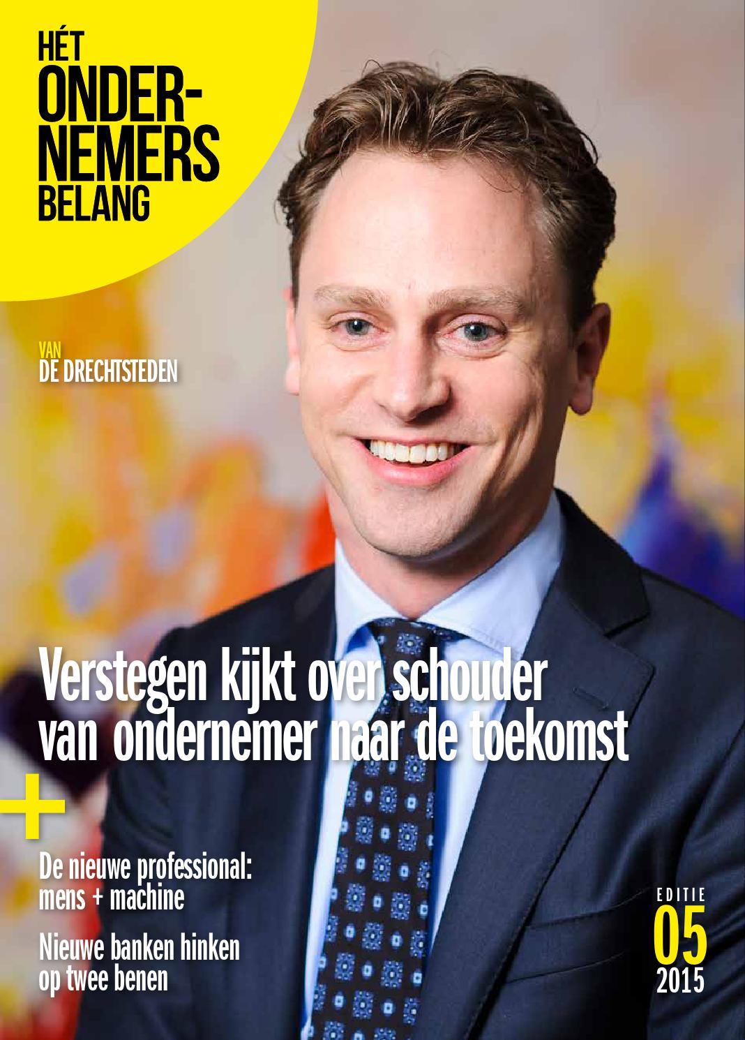 Het Ondernemersbelang Zuid Hollandse Eilanden Hoeksche Waard 1 ...