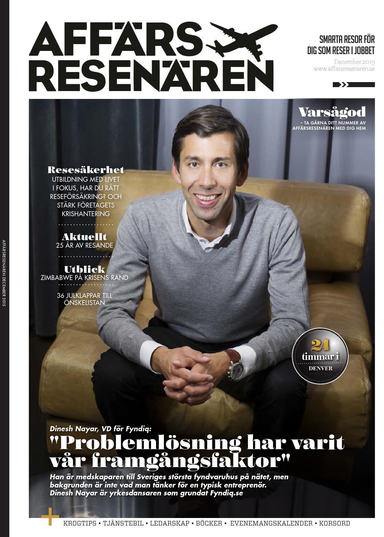 Svensk Leverantörstidning nr-3 2016 by Hexanova Media Group AB - issuu