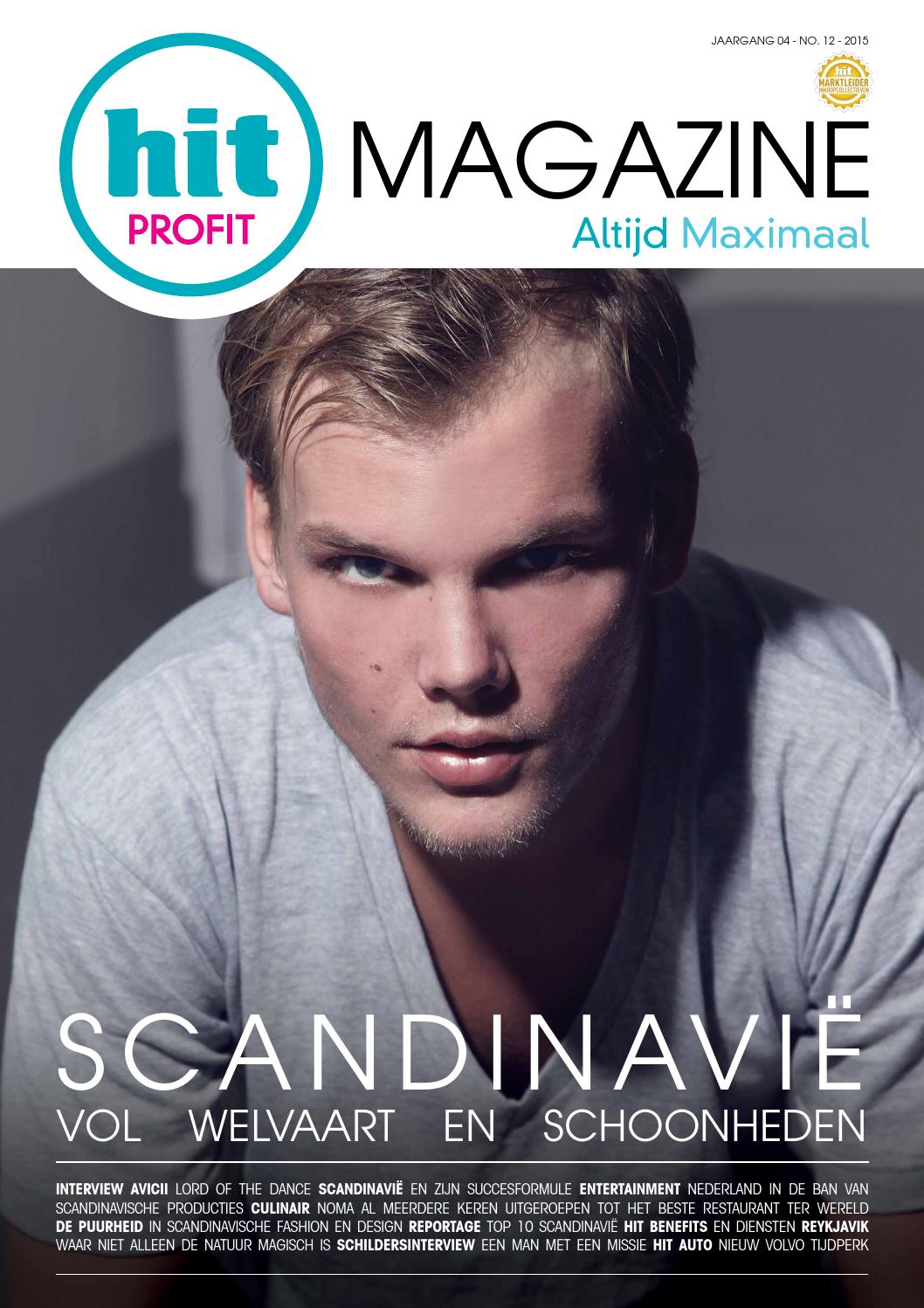 Hit profit magazine   #12   winter 2015 by asega media   issuu
