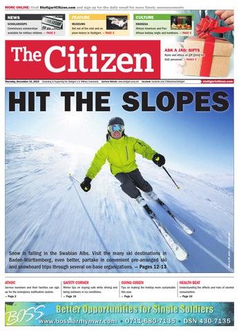 The Citizen - December 10, 2015