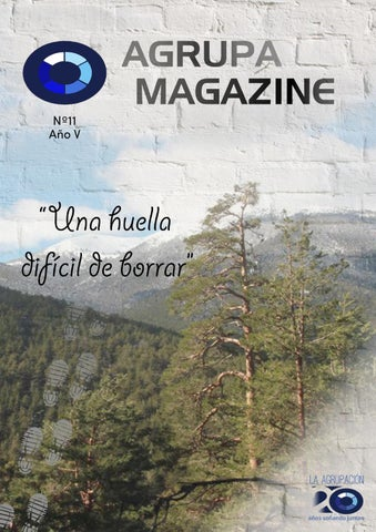 Nº11 Agrupa Magazine
