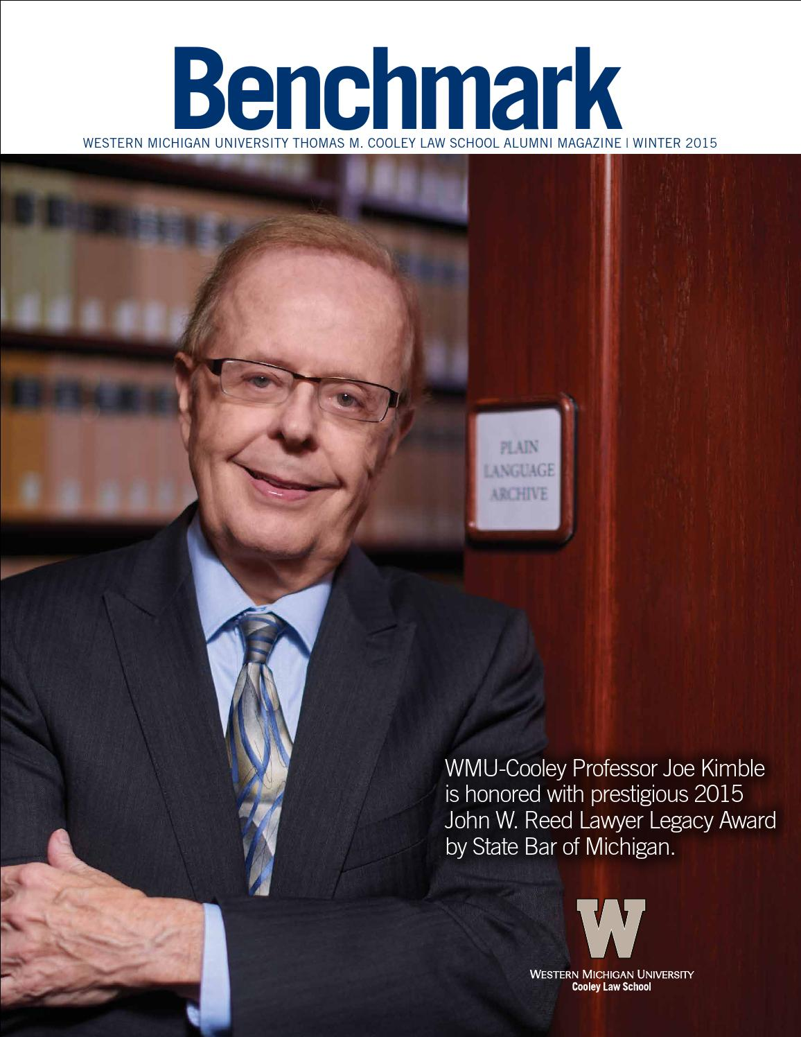 baltimore law fall by university of baltimore school of law wmu benchmark alumni magazine winter 2015