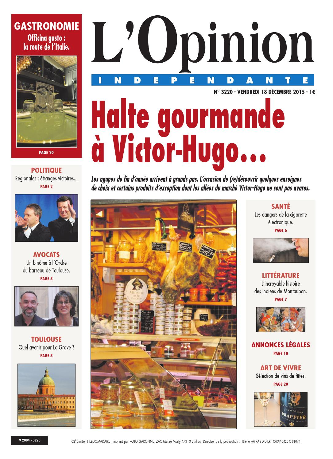lopinionindpendante docs  web