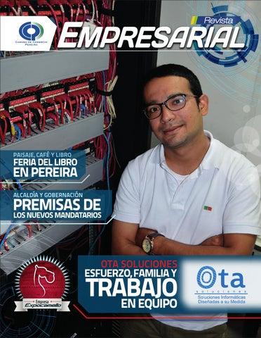 Revista Empresarial Edición 4 2015