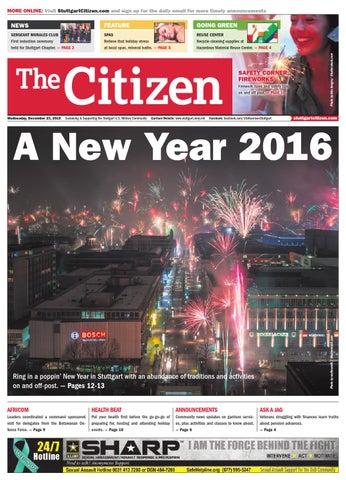 The Citizen - December 23, 2015