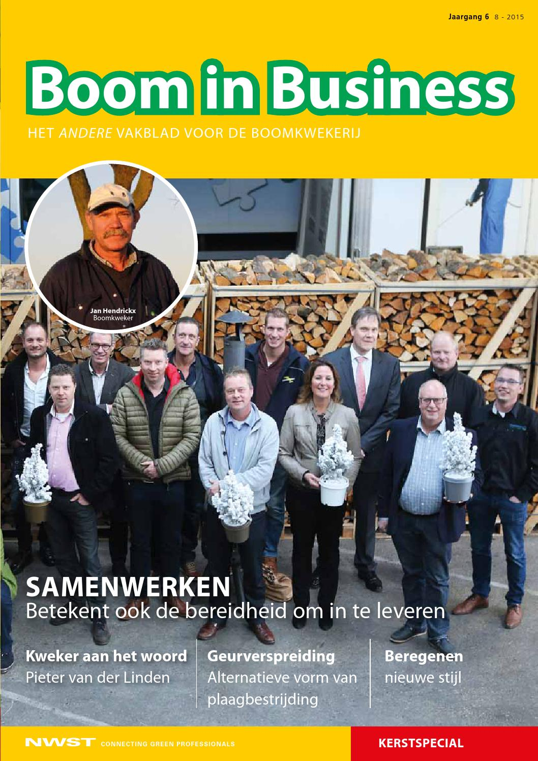 Boom in Business 7 2015 by NWST NeWSTories - issuu
