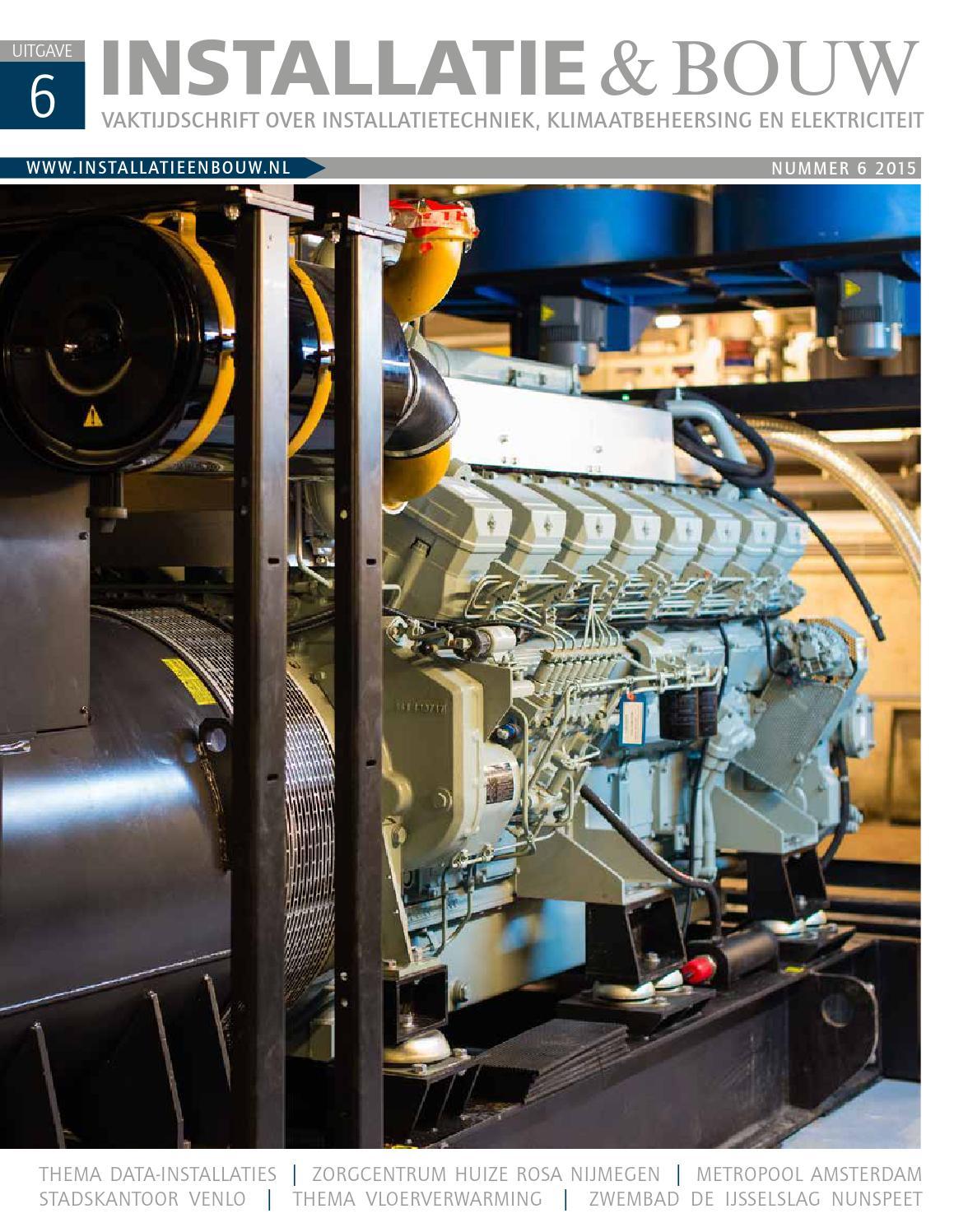 Isolatiemagazine 70 juli 2016 by alinea stokvisch   issuu