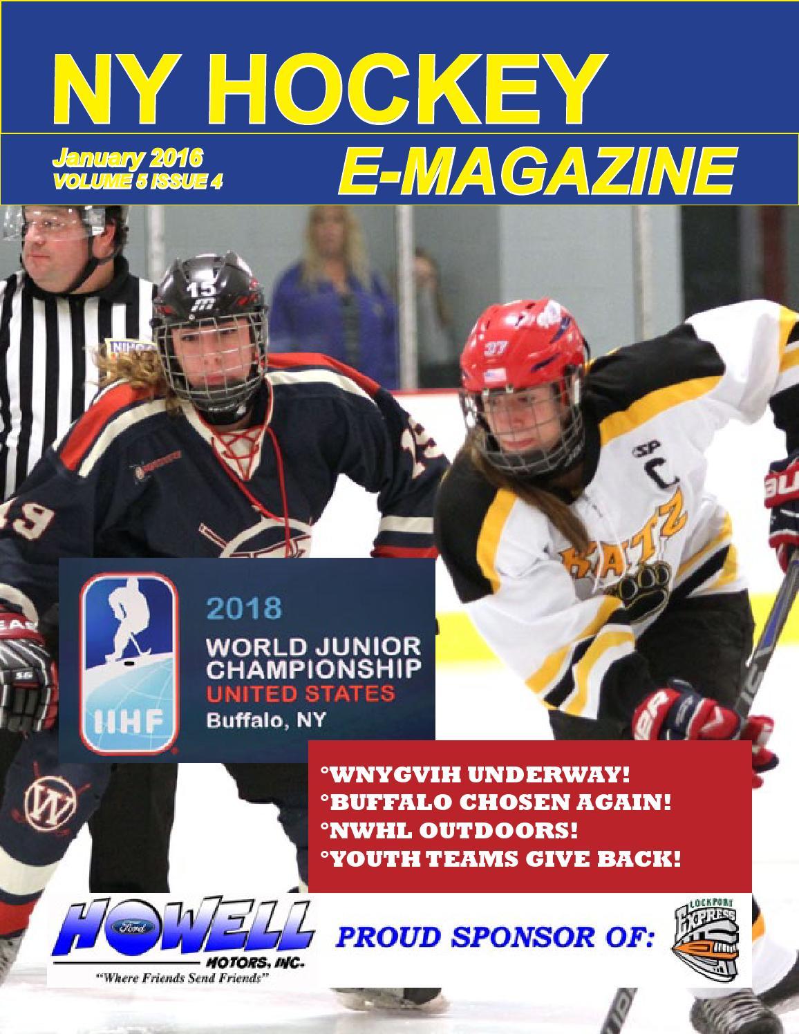 Nyhol january      by NY Hockey OnLine   issuu