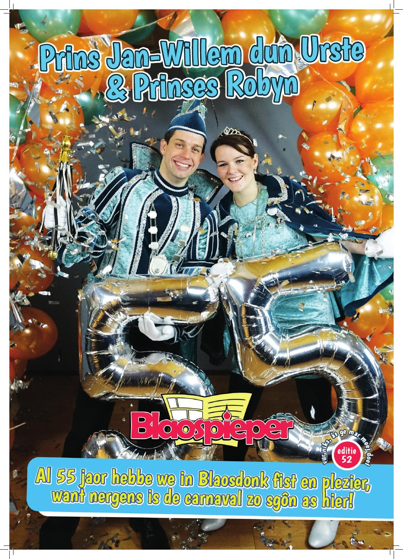 Carnavalskrant smouske 2015 by de smouskes zeeland   issuu