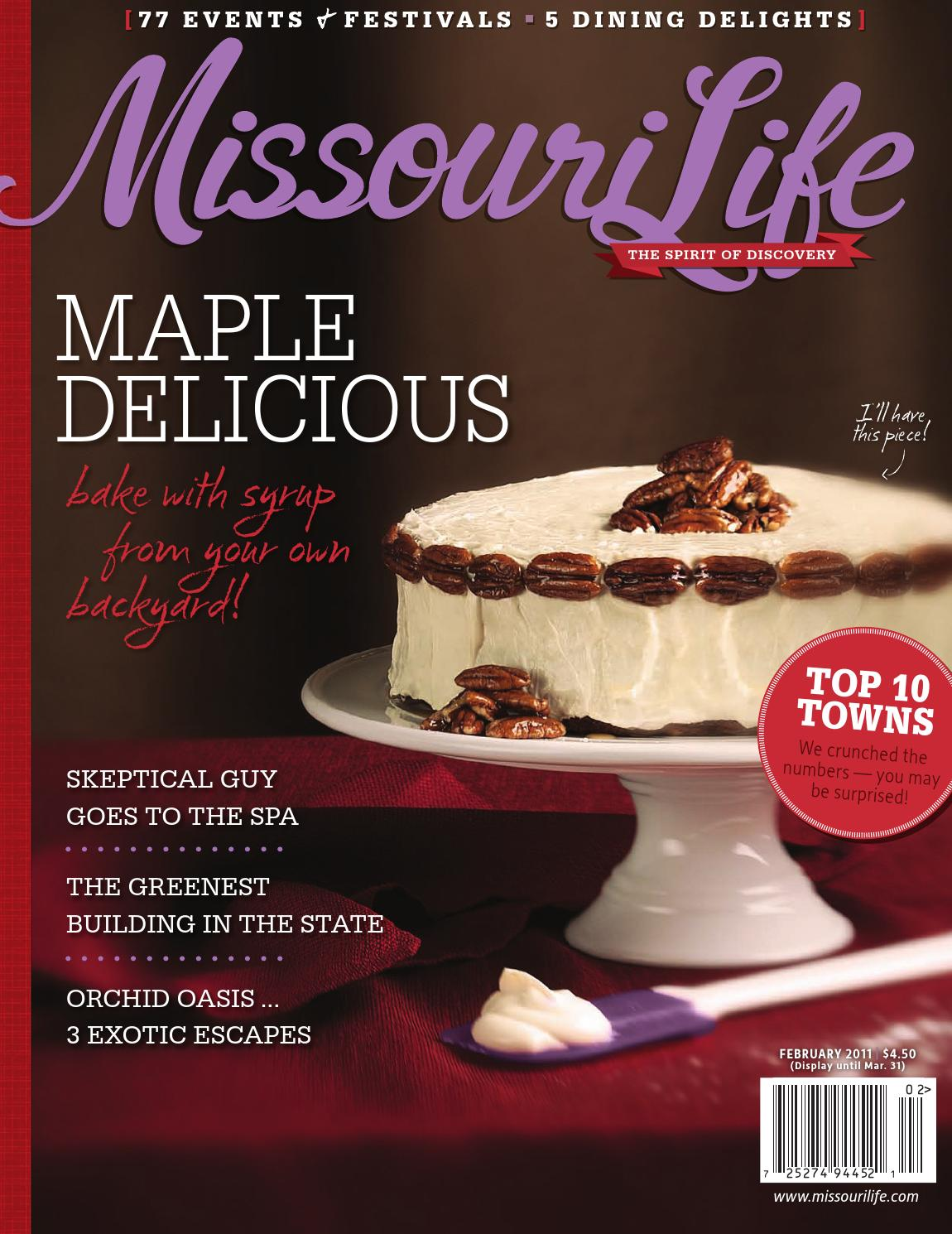 Missouri life february/march 2011 by missouri life magazine   issuu