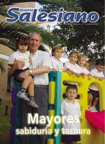 Boletin noviembre 2004