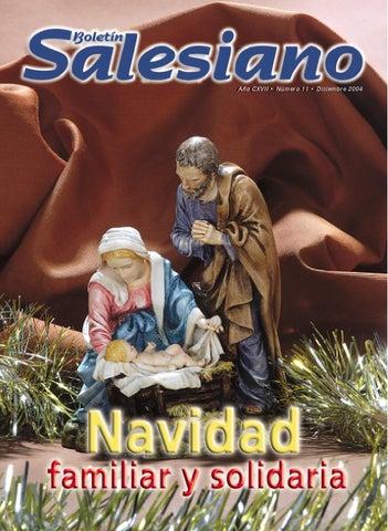 Boletin Salesiano Diciembre 2004