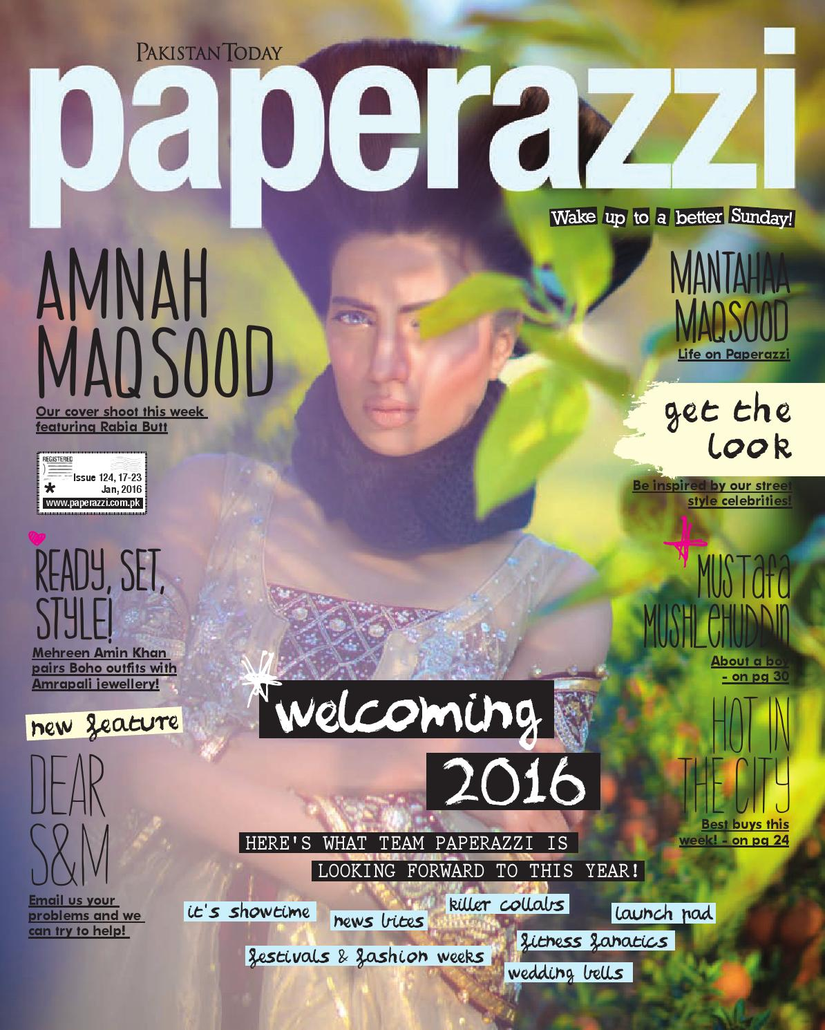 weekend by weekend issuu today paperazzi issue 124 a jan 17th 2016